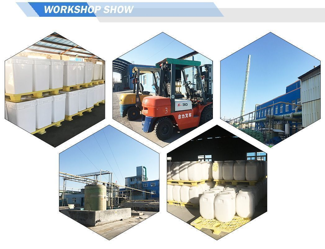 Qingdao Develop Chemical Co., Ltd